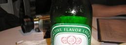 われらが台湾ビール!