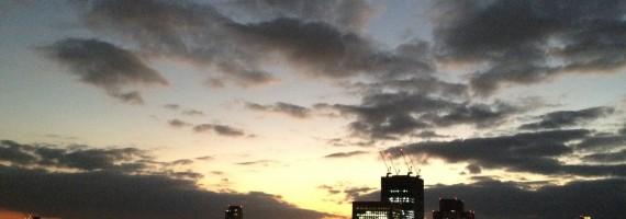 Fantastic Osaka!
