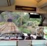 熱海から伊東へ向かう電車。ワクワク!(本文とは関係ありません(笑))