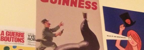 ギネスビール定期配達とかさ(笑)