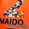 MAIDO-international2期卒業記念Tシャツ(非売品)。これもCultural Context